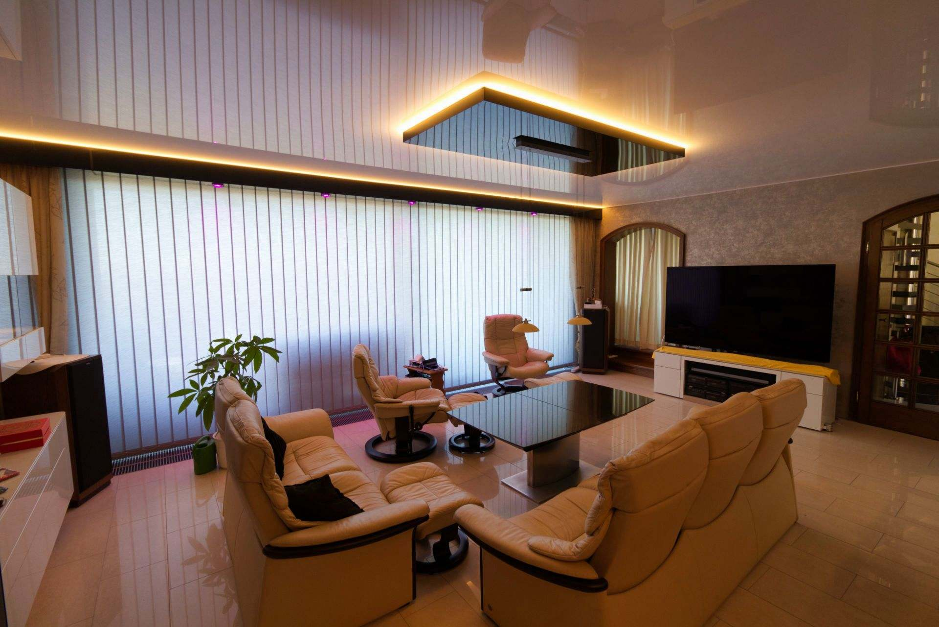 Decken Design